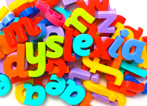 Dyslexia Header Photo